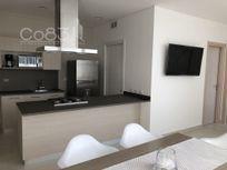 Renta - Departamento amueblado - Carso Toreo - 66 m2