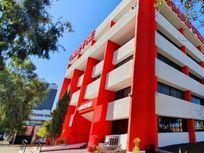Oficina en Renta 72m2 1er nivel Edificio Mapfre Zona rio y Via Rapida