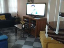 Sobrado, 3 Dormitórios, Vila Leopoldina