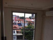 Apartamento, 2 Dormitórios, Conjunto Residencial Vista Verde