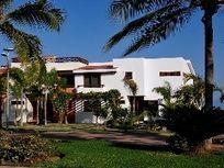Villa for sale in gated community with beach club in La Cruz de Huanacaxtle