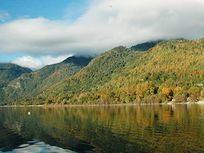 Espectaculares Terrenos en Lago Colico