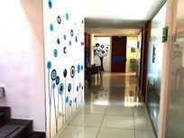 Oficina en Renta, Matias Romero, Col. Del Valle