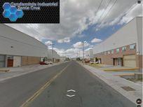 Estratégica Bodega en Condominio Industrial Comunicada. Rentada. INVIERTA.