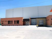 Bodega renta o venta 1,593m2 Condominio Industrial Santa Cruz