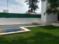 Casa descanso Lomas de Cocoyoc
