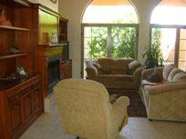 Un piso fracc.  Arcadas Casa Venta CORODIR LR 170419