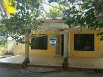 Casa en venta en Chicxulub a unos metros del Mar.