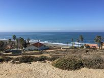 """Own this 23,500 ft2 ocean view lot in """"Costa Brava"""" - Baja Mexico"""