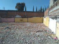 Se Renta Terreno Comercial/Habitacional Naucalpan Centro