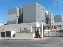 Departamento en Renta en Colinas de California