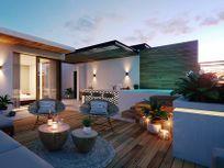 Luxury PentHouse in Sanctuary Residences Tulum Lujo