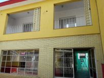 Sobrado Comercial, 3 dormitórios, 2 vagas, Vila Mangalot