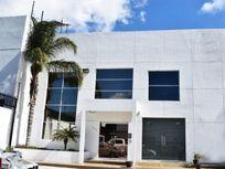 Edificio Corporativo en Mineral de Santa Fe - Probien