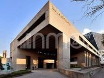 Edificio de oficinas corporativas en renta en Lomas de Chapultepec 15,300m2