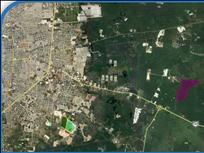 Rancho Kanasin - Yucatán.