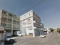 Bodega industrial en renta Alce Blanco Naucalpan