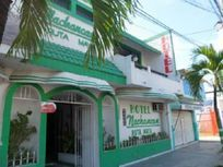 Hotel en Renta Nachancan, Chetumal, Q. Roo