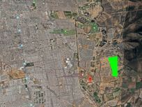 Terreno proyecto inmobiliario