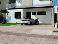 Casa en venta en Residencial Lagos del Sol, Cancún
