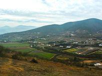 Terreno  en Fundo Loreto con hermosa vista al valle
