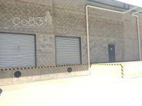 Renta - Nave Industrial - Ayotla - 2,385m2 - $166,950