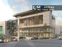 Oficina en Renta Plaza Comercial  70m2 en la Zona de Monterrey.