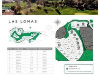 Valle Escondido, Lo Barnechea - Las Lomas, loteo N° 1