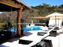 Casa Las Brisas Acapulco/Sección La Concha Punta Bruja