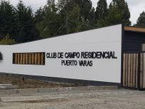 Exclusiva Parcela a 5 Km de Puerto Varas
