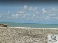 Terreno beira mar a venda em São José, Touros