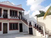 Edificio con 4 Estudios R103  Cancun