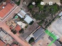 Terreno a venda em Candelária 1200m²