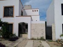 Casa Amueblada Gran Santa Fe Merida Yucatan