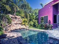 Casa Campestre en Cancun