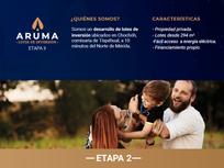 TERRENOS DE INVERSION EN LA ZONA DE TIXPEHUAL