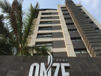 DEPARTAMENTO RESIDENCIAL TORRE ONCE