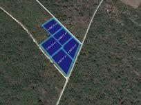 Terrenos en venta, San Antonio Tehuitz, Kanasín