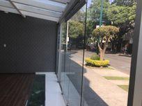 RENTA OFICINAS Polanco Eugenio Sue de 50m2 a 350m2 (pie de calle y otros pisos)