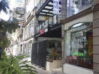 Renta local comercial Plaza Niza-Cuahutemoc-Niza