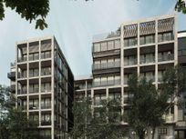 CONDESA, Pent House   123m Habitables + 15m balcón + 144m Roof Garden = 282m Tot