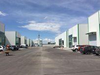 Se Renta Bodega Industrial de 475 m2, Parque TLC en El Marques, Varias Medidas..