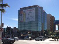Oficina en renta, edifico Gallegos frente a Plaza Paseo Chapultepec