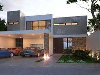 Casa en Venta en Conkal, Mérida