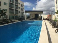 Departamento en venta en Residencial Soho by Astoria,Cancún