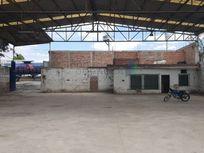 Irapuato, bodega semi cerrada en venta