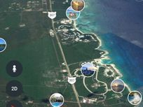 Terreno de 48 Has. En Riviera Maya, cerca de Xcaret y cerca de la Ruta del Tren