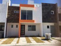 Casa en Venta en Fuentes de San José - Toluca