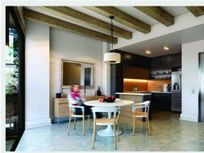 ROMA NORTE, ESTRENA PENT HOUSE 96m Hab + 61m Roof Garden Priv = 157m Área total