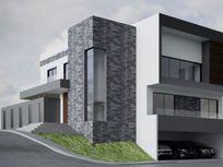 Casa Nueva Pre Venta Monterrey Carolco